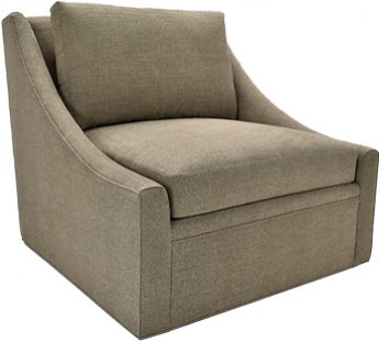 Bahia swivel chair