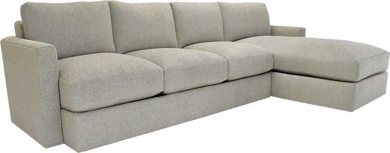 Madrid sofa-chaise